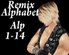 Alphabet Remix Dubstep