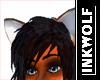 Red Fox Ears (ALT)