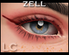 LC Zell Pink Red Eyes