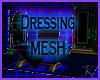 Royal Dressing Area Mesh