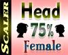 Head Resizer 75%