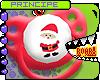 P. Santa Claus Pacifier