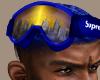 Supremee Ski Goggles