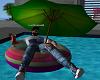 Summer Relaxing Tube