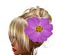 Flower Hair Accessory