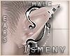 [Is] Vampire Ears -M