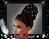 Sum Bridal Hair - Brown