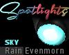 Spotlight - Sky