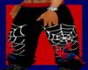 Spiderman Pants