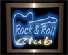 rock an roll club