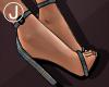 Ⓙ Glamour pumps!