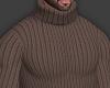 👕 Brown Sweater