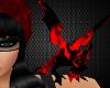 Nisho Red Smoke Dragon
