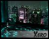 ✘. City Lights