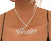 BBJ Heroine  in Diamonds