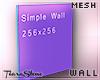 [MT] 256 Wall