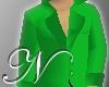 ~N~ Layerable Green Lab