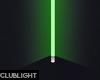 Corner Light Green