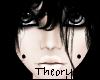 |T|. Black cheeks