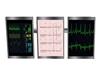 Heart Monitors wall