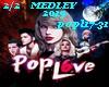 Pop love-Medley-2/2