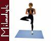 MLK Ani Yoga Mat 4