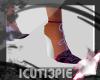 [CP] Misty Wedge Purple