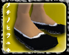 Rai™ KungFu Shoes Black