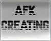 [SM]AFK creatinge