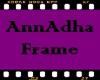 AnnAdha Animated Frame