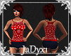 Bandana Summer - Red