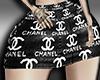 Skirt Chn RL