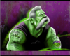 SM Hulky Sticker