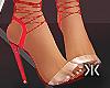 My Valentine's heels!