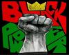 Crown of Black Power ART