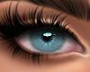 Eyes Ocean Blue F/M HD