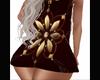 rl rll mini dark flower