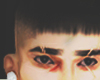 my eyebrows