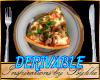 I~Bistro Pizza Slice