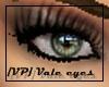 [VP] Vale's Green Eyes