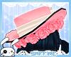 Ciel Victorian Hat