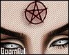 ۞ Pentagram Scar