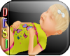 Rox Blonde FURN SLeep