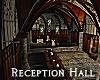 Reception Hall - Medieva