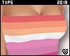 V| Lesbian Pastel RLL
