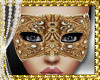 ~D3~Gold Mask