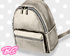 |bc| Ivory mini backpack