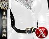 (MI) Xmas coat White