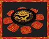 Dragon mediation table