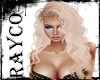 Rayco HAIR loiro